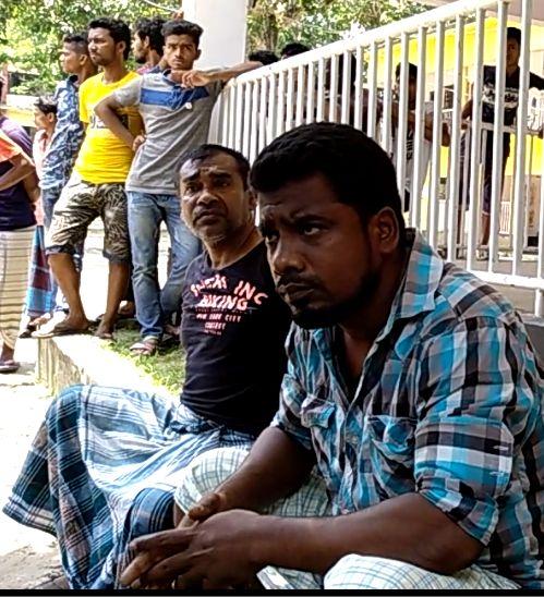 Madaripur-12-05-18-( Drige Bessnes Man Aerrest) News-pic