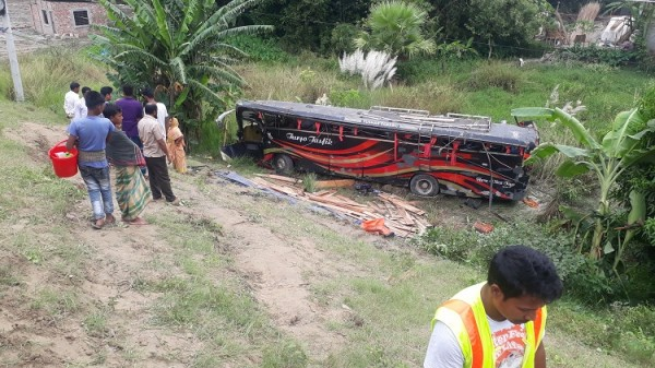 Shibchar Bus accident-1