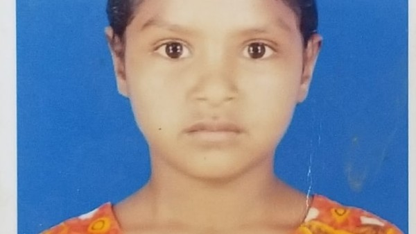 Shibchar Accident School Girl Dead